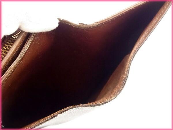 ルイヴィトン Louis Vuitton L字ファスナー財布 /メンズ可 /ポルトモネ・ビエトレゾール モノグラム【中古】 Y339
