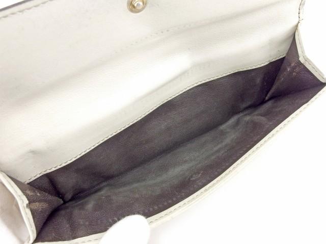 グッチ GUCCI 長財布 財布 Wホック レディース ハートプレート GGキャンバス 人気 セール【中古】 T5370