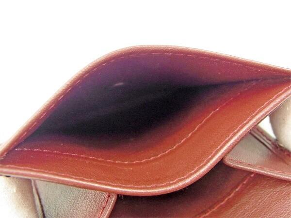 カルティエ Cartier コインケース メンズ可 マストライン人気 セール【中古】 Y5665
