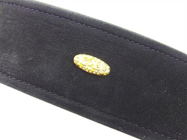 ディオール Christian Dior ベルト #80 レディース 人気 セール【中古】 Y6090