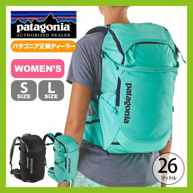 パタゴニア 【ウィメンズ】ナイントレイルズパック 26L patagonia W's Nine Trails Pack 26L リュック ザック バックパック トレラン ラ