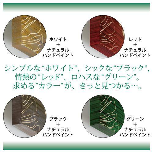 【取寄品】【送料無料】[インテリア パネル]ローズ2 ウッドスカルプチャー アート/ホワイト ブラック レッド