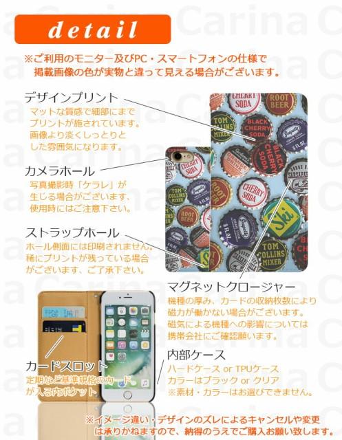 スマホケース SC-01G ドコモ ギャラクシー ノート エッジ GALAXY Note Edge SC-01G 手帳型スマホケース ボトルキャップ bn146 横開