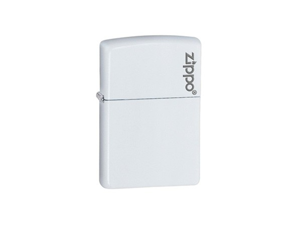 返品可 レビューで次回2000円オフ 直送 ジッポ ZIPPO ライター ホワイト マット 214ZL