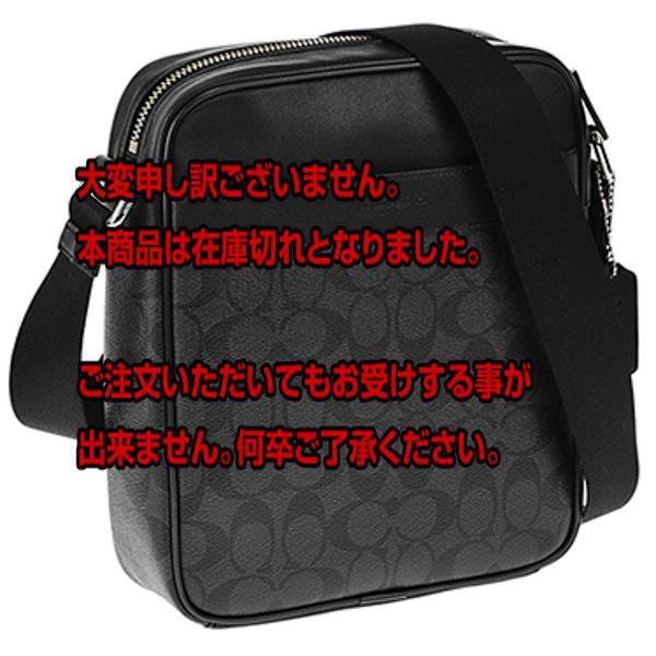 レビューで次回2000円オフ 直送 コーチ COACH バッグ ショルダーバッグ ユニセックス F54788-CQ_BK-1