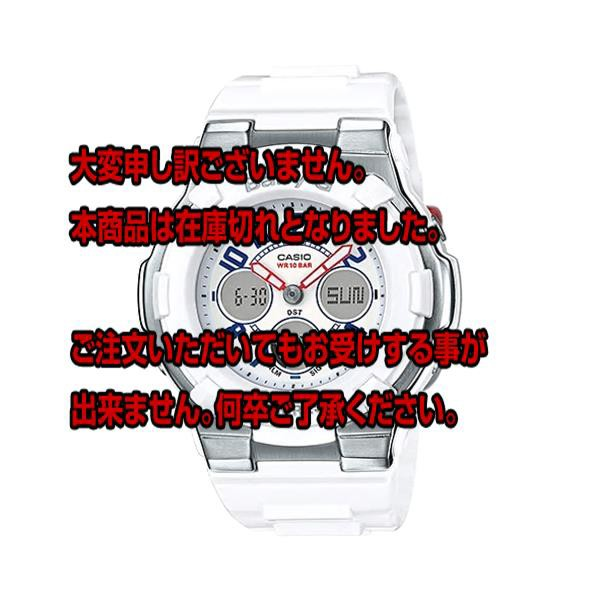 レビューで次回2000円オフ 直送 カシオ ベビーG BABY-G レディース 腕時計 BGA-110TR-7BJF 国内正規