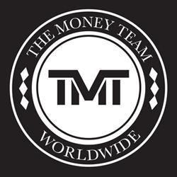 フロイド・メイウェザー・ジュニアFloyd Mayweather JrTHE MONEY TEAM ザ・マネーチーム
