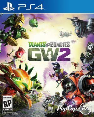 (新品即納)(メール便送料無料)(PS4)Plants vs Zombies Garden Warfare2(北米版)