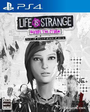 (メール便送料無料)(PS4)Life is Strange:Before the Storm(新品)(2018年6月7日発売)