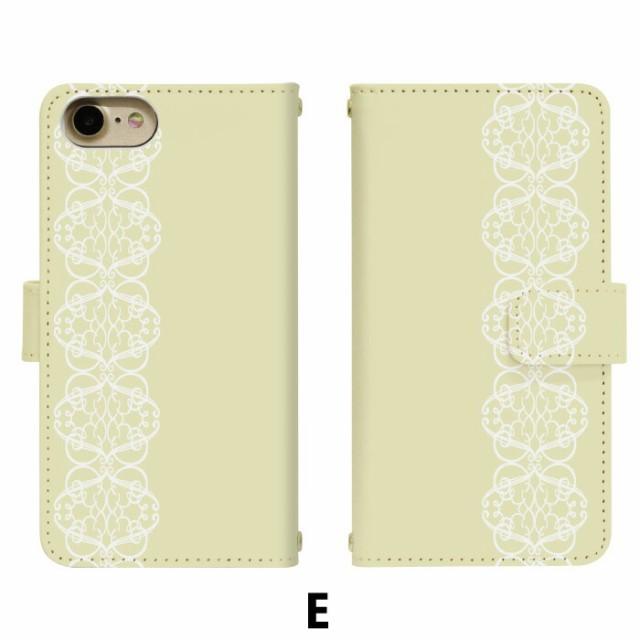 スマホケース 手帳型 アイフォン6プラス iPhone6 plus 携帯ケース iPhone6Plus クールリボン apple iPhone カバー di050