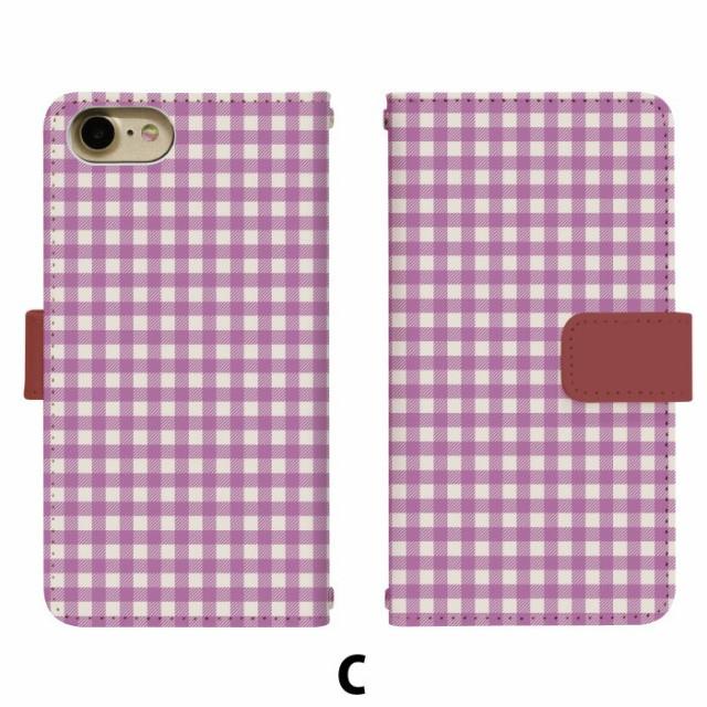 スマホケース 手帳型 アイフォン6sプラス iPhone6sPlus 携帯ケース iPhone6sPlus チェック3 apple iPhone カバー di272