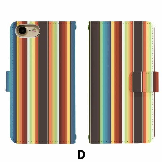 スマホケース 手帳型 Galaxy S9+ SC-03K 携帯ケース SC-03K メキシカンラグ docomo Galaxy カバー di417