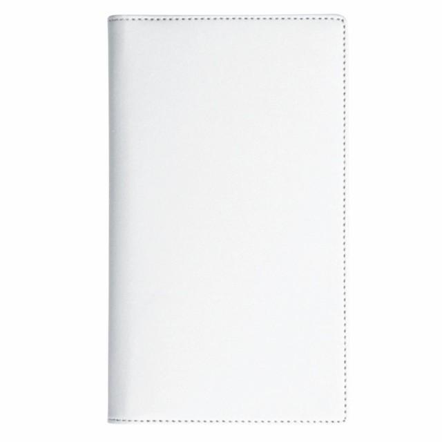 【メール便発送】コレクト 名刺カードパース 120枚用 白 CF-121X-WH
