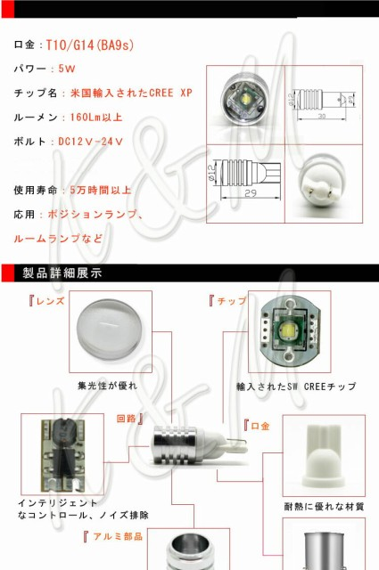 T10/BA9S/G14