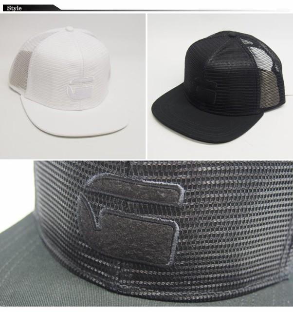 G-STAR RAW[ジースターロウ] Cart Trucker CAP/キャップ/ジースター/D04833-8920/送料無料