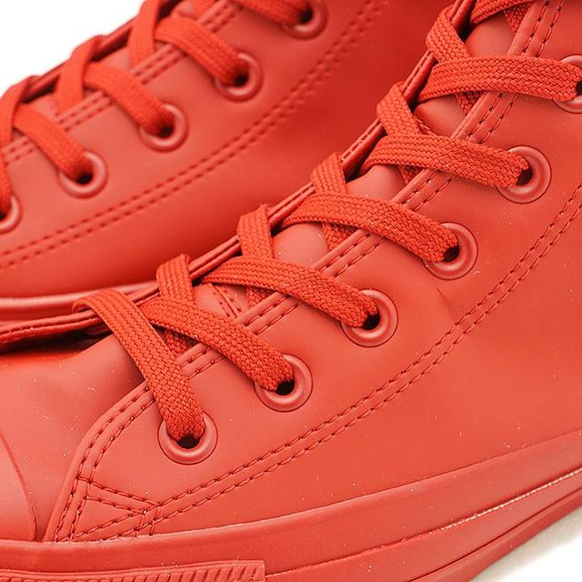 【即納】【撥水】CONVERSE コンバース スニーカー 靴 ALL STAR 100 WR SL HI オールスター 100 WR SL ハイカット (32961802 SU18)