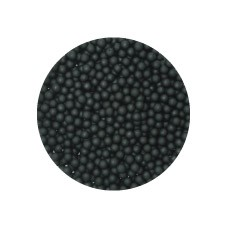 BLC for CORDE ガラスブリオン ブラック 3g 【ネイルアートアクセサリー・ネイルストーン関連ネイル用品】