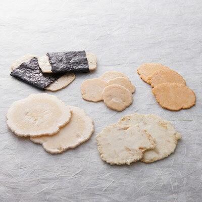 和菓子 えびせんべい発祥地、一色町のえびせんべい店が作った 味彩 丸政製菓株式会社・愛知県
