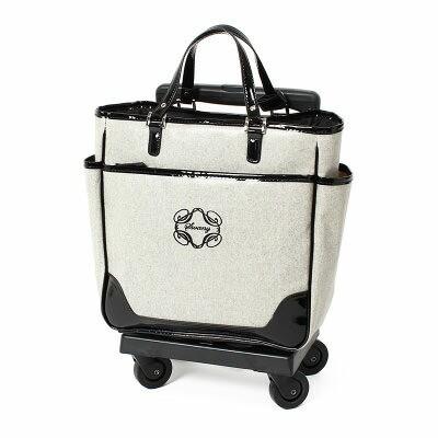 モノグラム刺繍がおしゃれな体を支えるバッグ | 株式会社スワニー・香川県