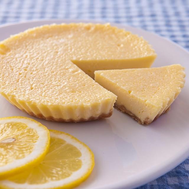 スイーツ 人気 詰め合わせ 送料無料 贈り物 チーズケーキ お取り寄せスイーツ sweets レモンチーズケーキ 220g