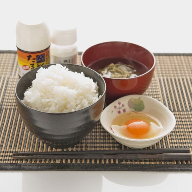 至福のたまご 黄身の余韻 贅沢卵かけごはん無添加セット〔黄身の余韻、醤油、とろろ昆布、塩〕