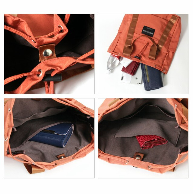 2way巾着トートリュック レディース 鞄 マザーズバッグ A4 トートバッグ リュックサック バックパック デイパック 無地