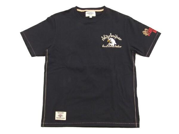 クールドライブストライカー Tシャツ イーグル COOL DRIVE STRIKER メンズ 半袖tee 423102