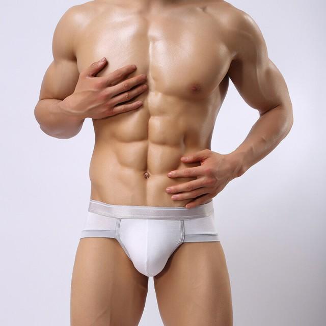 男性用ショーツ パンツ ブリーフ 下着 男性 メンズ ウエストゴム シンプル ショート ワンサイズ小さめ 男
