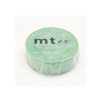 カモ井加工紙 マスキングテープ EX 野の花 MTEX1P124