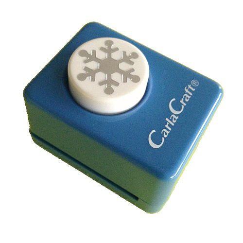 カール クラフトパンチ CP-1N ユキC