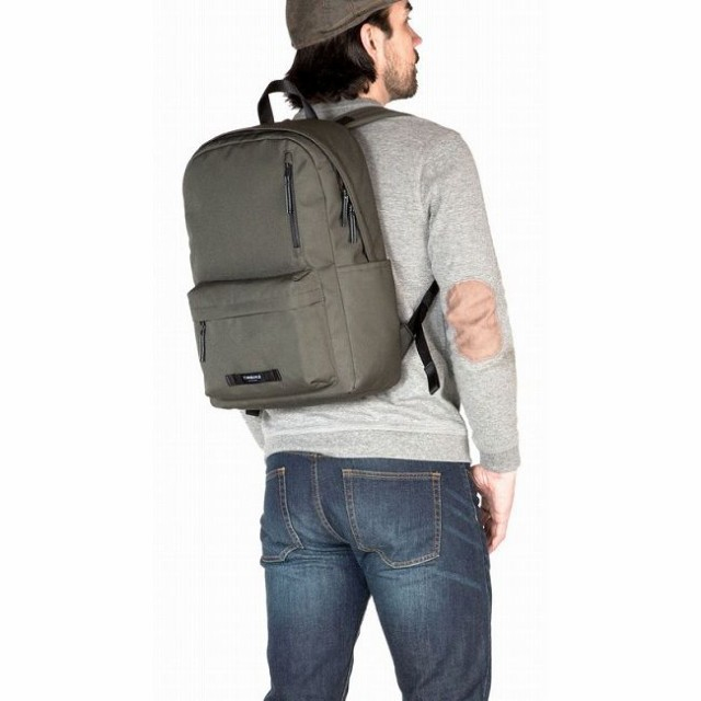 TIMBUK2(ティンバック2) TBH Rookie Pack OS(ルーキーパック OS) Jet Black 55536114【送料無料】ht01