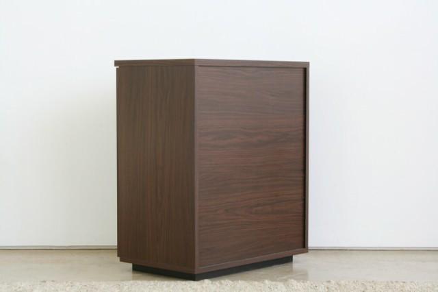 【COLK/コルク】 カウンター 幅70cm 木製 北欧 モダン レンジラック レンジボード レンジストッカー キッチン収納 キッチンボード