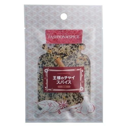 FASHION SPICE ファッションスパイス 王様のチャイスパイス16g×20袋 簡単/調理/料理/手づくり(代引き不可)