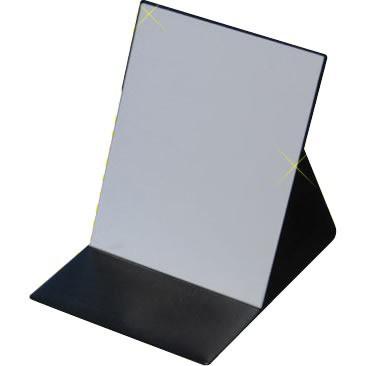 ハイパービュー プロモデル折立ミラーL ブラック