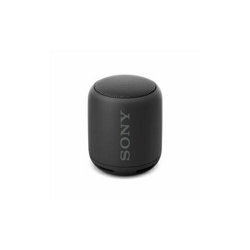 ソニー SRS-XB10-B Bluetooth対応 ワイヤレスポータブルスピーカー ブラック(代引不可)【送料無料】