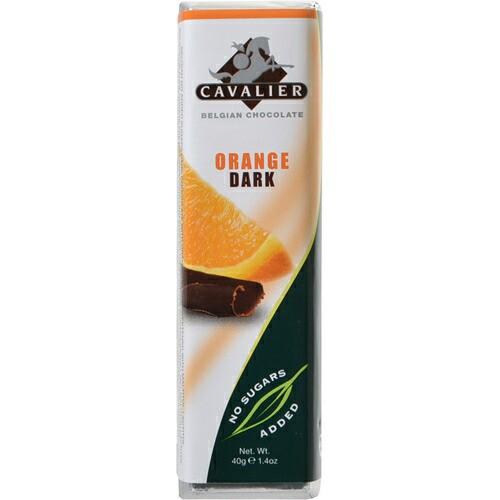 カバリア ダークチョコレート オレンジ 40g 西本貿易