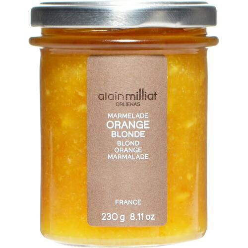 アランミリア オレンジマーマレード 230g アルカン