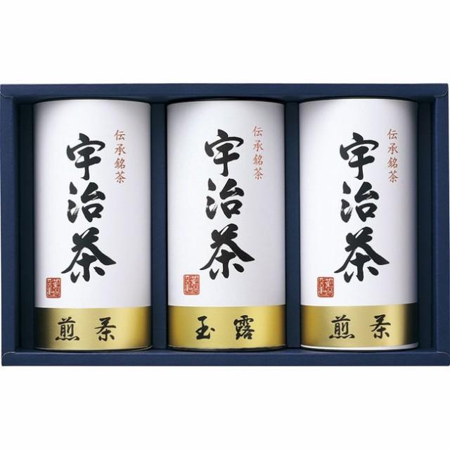 【返品・キャンセル不可】 宇治茶詰合せ(伝承銘茶) 日本茶 LC1-52(代引不可)