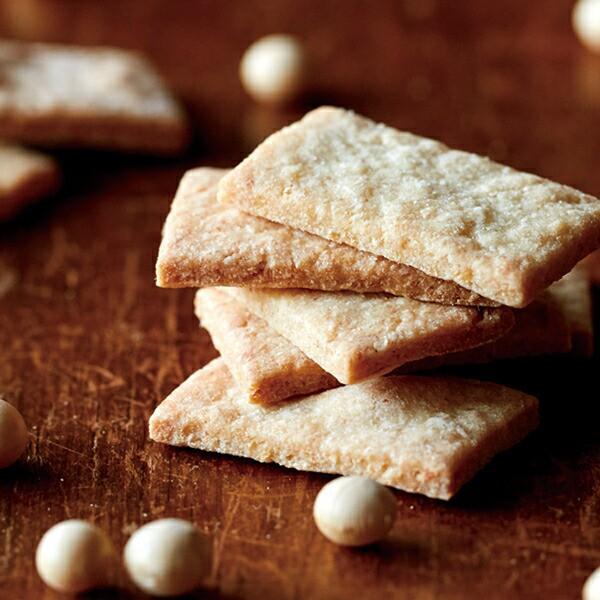 すべての原料が自然由来 【訳あり】豆乳おからマクロビプレーンクッキー1kg マクロビ プレーン クッキー おから 豆乳(代引不可)