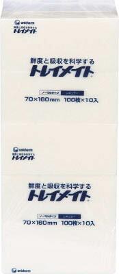 ユニ・チャーム トレイメイト Gトレイメイト 70×160 92657