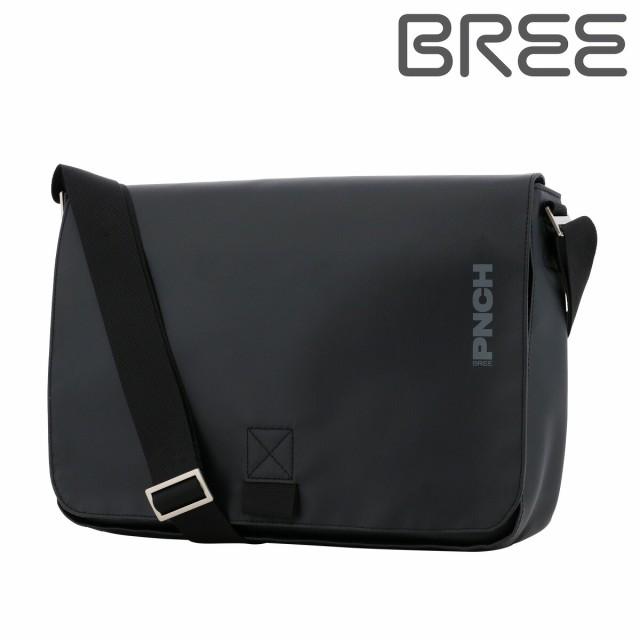ブリー BREE ショルダーバッグ PUNCH62ショルダーバッグ メンズ