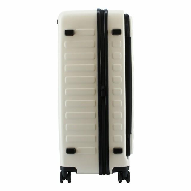 6ed68b65ab ロジェール LOJEL スーツケース CUBO-L 71cm キャリーケース キャリーバッグ ビジネスキャリー 拡張機能の通販はWowma  通販!(ワウマ) - サックスバー|商品ロット ...