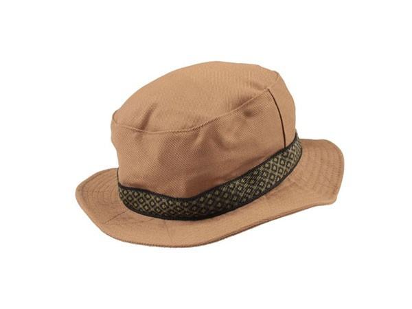 カブー:【ジュニア】ストラップバケットハット【KAVU カジュアル 帽子 ハット】