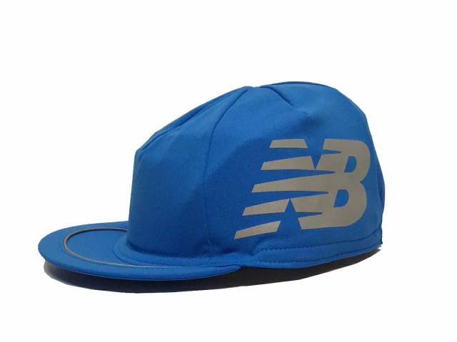 9e52d2fa7ca42 ニューバランス:【メンズ&レディース】リフレクトライトキャップ【NEW BALANCE スポーツ ランニング 帽子