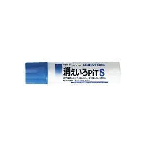 ( お徳用 30セット ) トンボ鉛筆 スティックのり消えいろピット PT-TC