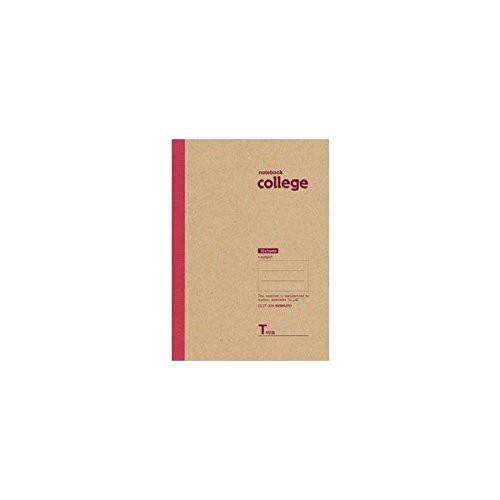 キョクトウ B5カレッジ 3T CL3T 00802932【まとめ買い10冊セット】