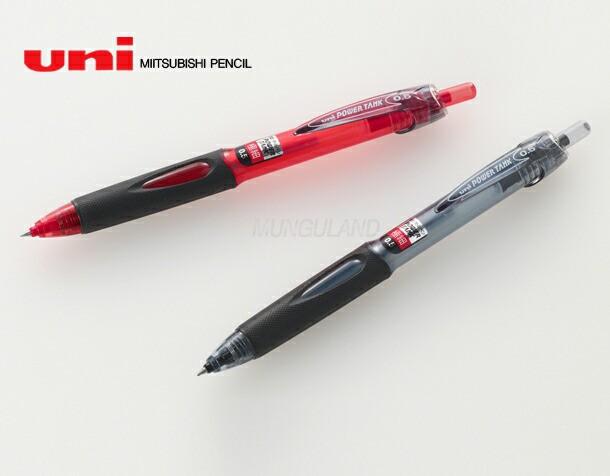 三菱鉛筆SN-200PT-05.○ 油性ボールペン パワータンクスタンダード ノック式 (0.5mm)