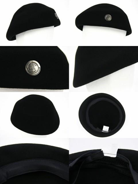 ランバンのベレー帽画像