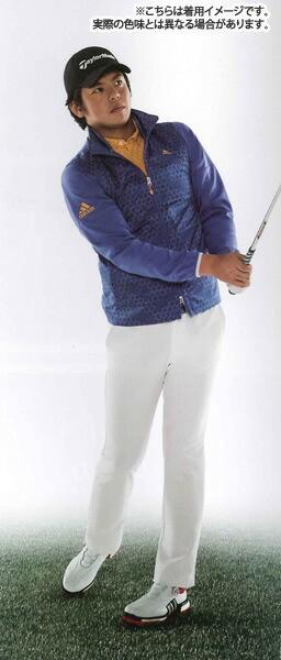 アディダスゴルフの画像