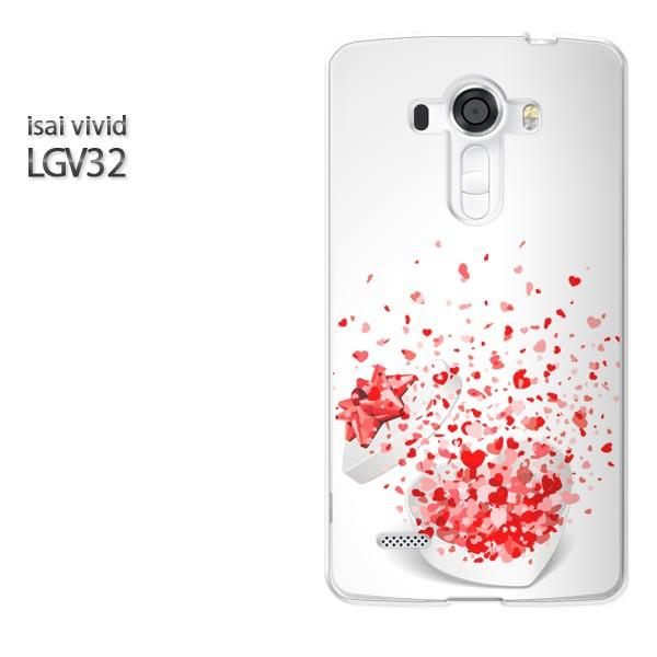 ゆうパケ【au isai vivid LGV32ケース】lgv32 ケース]ケース/カバー/CASE/ケ-ス]アクセサリー/スマホケース/スマートフォン用カ
